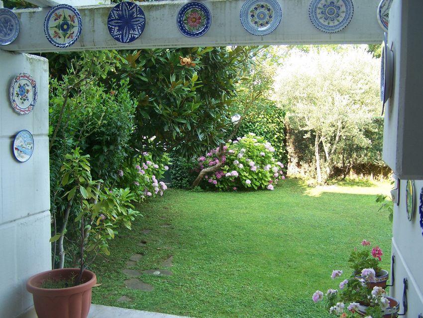 Cervantes,7 – Vitoria-Gasteiz – Armentia – Ciudad Jardín